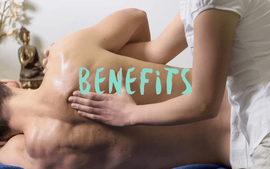 3 Significant Massage Benefits That You Probably Don't Know About