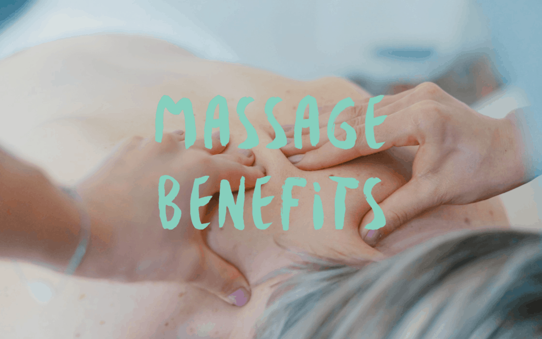 6 Additional Benefits of Massage